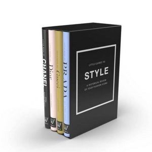 📚 The Little Guides to Style Designer Books